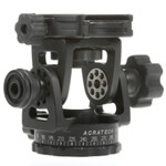 Acratech Long lens heads
