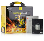 Atomos Shogun Flame + i1 display PRO