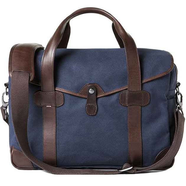 Bolsa Medium Messenger Bob Cut