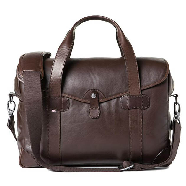 Bolsa mediana - Medium Messenger Bob Cut