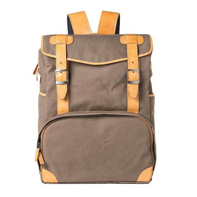 Mochila - Backpack Mop Top