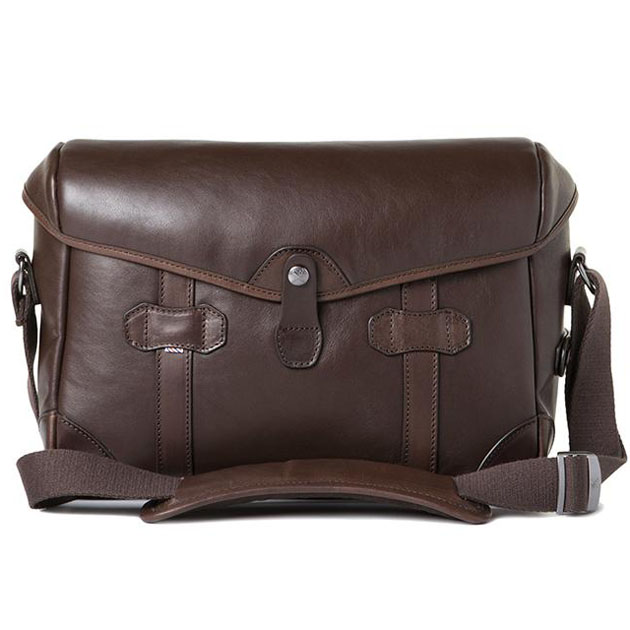 Bolsa de hombro Small Messenger Pageboy