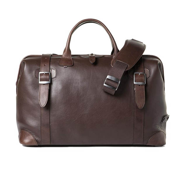 Bolsa Traveler Doctor Bag Quiff