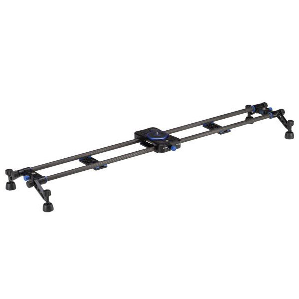 Slider Benro MoveOver8 Carbono 900 mm