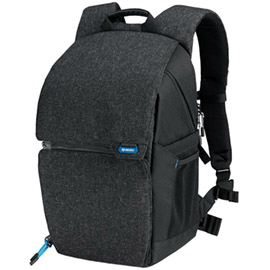 Backpack Black Traveler 300