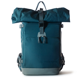 compagnon the explorer in arctic (16 L + 9 L)