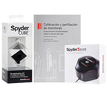 Spyder 5 elite ColorChecker
