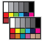 DGK Color Tools DKK Color Calibration y balance de blancos 2 guias (impresa)