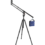 CARBON FIBER MINI JIB ARM WITH PHOTO TRIPOD