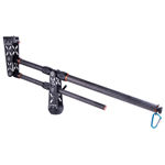 CARBON FIBER MINI JIB ARM(PAYLOAD:5KG)