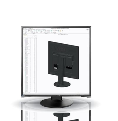 Monitor Eizo EV2730Q