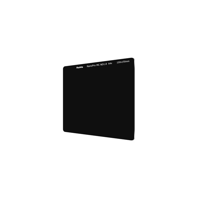 Haida NanoPro MC ND1.8 (64x) Optical Glass Filter 150x150mm