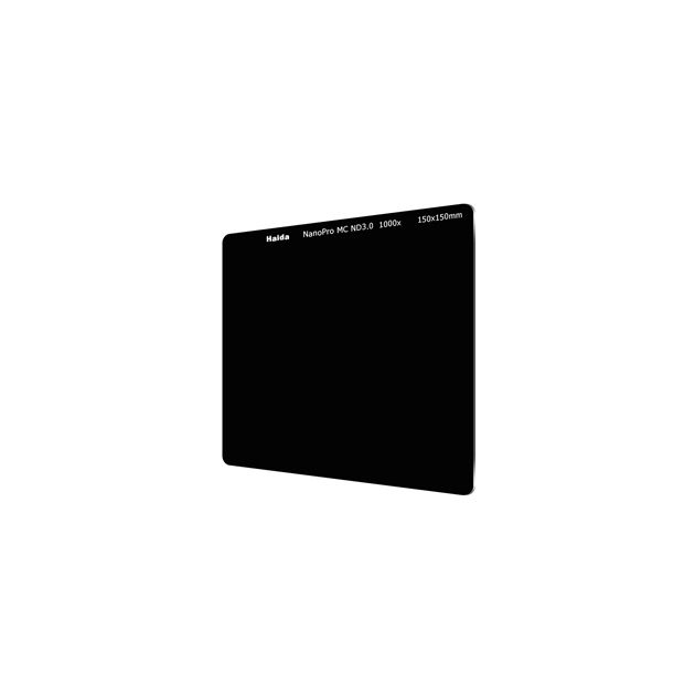 Haida NanoPro MC ND3.0 (1000x) Optical Glass Filter 150x150mm