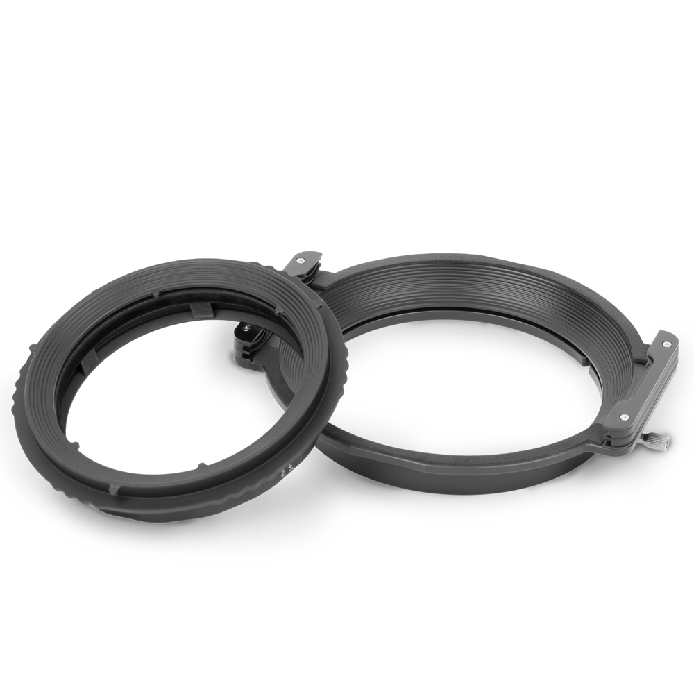 Haida 150 Filter Holder and Adapter Ring (set) for Sigma 14-24mm f/2.8 DG HSM Art Lens