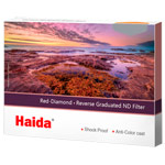 Haida Red-Diamond Soft Grad. ND Kit, 100x150mm