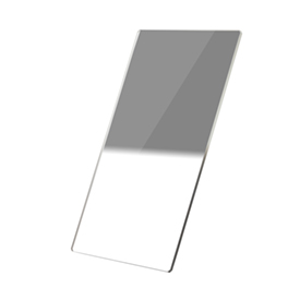 Filtro Haida NanoPro MC Hard Grad ND0.6 optical glass filter 75x100mm