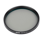 Filtro Haida PROII Multi-coating polarizador Circular de 72 mm