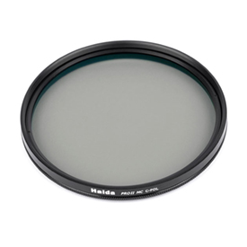 Filtro Haida PROII Multi-coating polarizador Circular de 49 mm