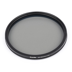 Haida Slim PROII Multi-coating C-POL Filter 77mm