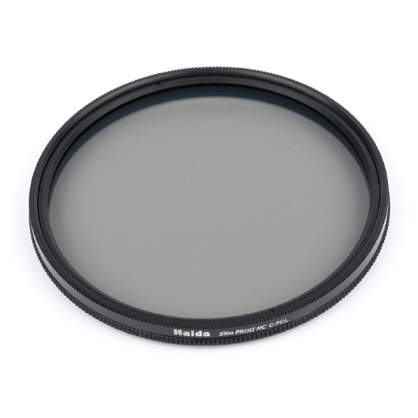Haida Slim PROII Multi-coating C-POL Filter 105mm