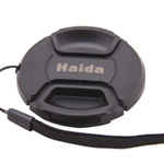 Haida Snap-on Lens Cap 82 mm