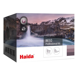 Haida M10 Professional Kit