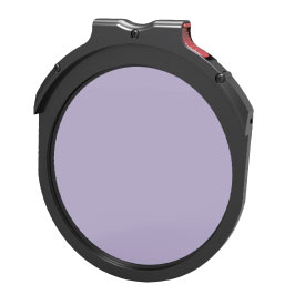 Haida M10 Drop-in Nano-coating Clear-Night Filter