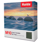 Haida M10 Insert Variable ND Filter