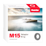 Haida M15 Adapter Ring for Canon 11-24mm F4L USM Lens