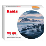 Haida M15 Magnetic Nano-coating ND0.9 (8x) Filter