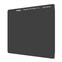 Haida NanoPro MC ND0.6 (4x) cristal óptico (2 pasos)