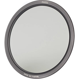 Filtro polarizador Haida NanoPro HD3318 Optical Glass 82mm (para portafiltros)