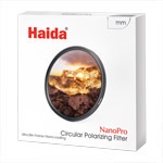 Haida NanoPro MC C-POL Filter 58 mm