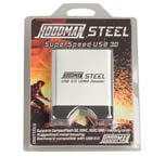 HOODMAN STEEL USB 3.0 READER