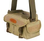 Bolsa Kalahari Mata Mata K-12 (color caqui)