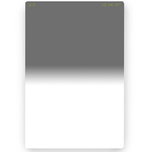 Lee Filters ND 6 Soft Grad 100x150 mm (sin funda)