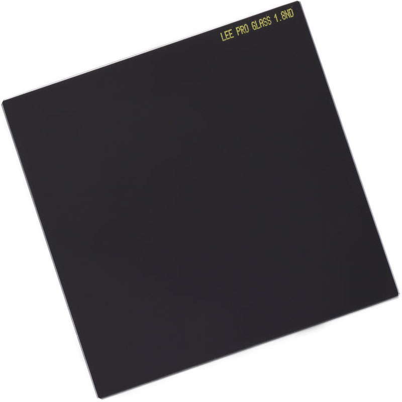 Filtro Lee PG6 Pro Glass IRND 100x100mm 6 Stops