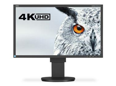 monitor 4k nec