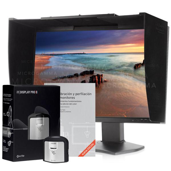 monitor barato fotografia