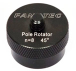 Pole Rotator 45 degree stops (F7117)