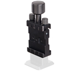 Arca Style Parallel Dual Clamp F9130