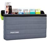 El conjunto PANTONE ESSENTIALS incluye seis guías de color indispensables que debería tener cualquier profesional de la imprenta y el diseño gráfico para garantizar unos resultados de calidad.