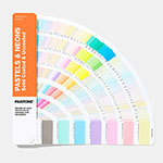 PANTONE Pastels and Neons Coated y Uncoated