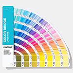 Guía Pantone COLOR BRIDGE Uncoated GG6104A
