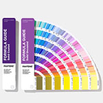 Guías Pantone Formula Guide Coated y Solid Uncoated GP1601A