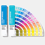 Guías Pantone COLOR BRIDGE Coated-Uncoated GP6102A