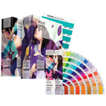 PANTONE Solid Chips Coated and Uncoated Set (plus series)