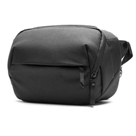 Bolsa Everyday Sling de Peak Design 10 L (negro)