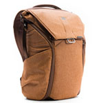 Peak Design Everyday Backpack (20L ocre)