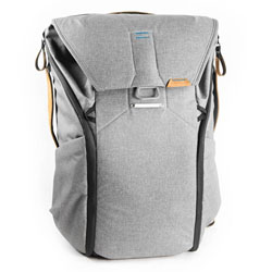Mochila Everyday Backpack de Peak Design (30L ceniza)